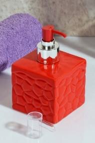 Dispenser sapun Kosova ASR-431KSV9626 Rosu