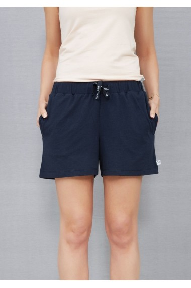 Pantaloni scurti Marie Claire ASR-517MCL0503 Bleumarin