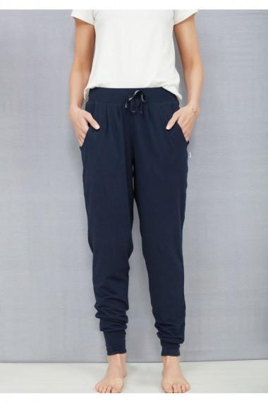 Pantaloni lungi Marie Claire ASR-517MCL1801 Albastru
