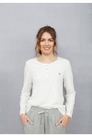 Bluza Marie Claire ASR-517MCL2702 Alb
