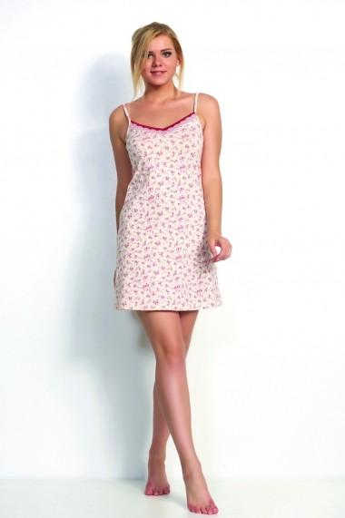 Rochie de noapte Marie Claire ASR-517MCL5006 Roz