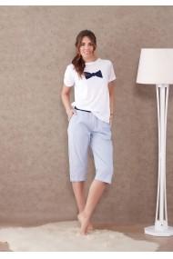 Pijama(2 articole) Marie Claire ASR-517MCL9001 Albastru
