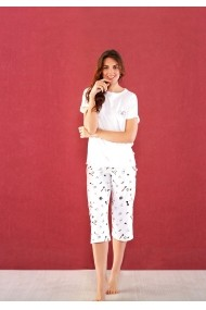 Pijama(2 articole) Marie Claire ASR-517MCL9004 Multicolor