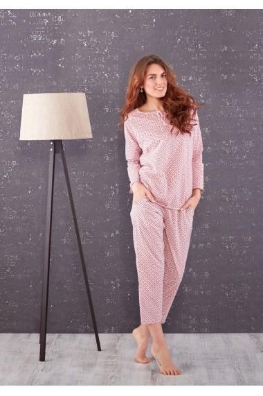 Pijama(2 articole) Marie Claire ASR-517MCL9008 Multicolor