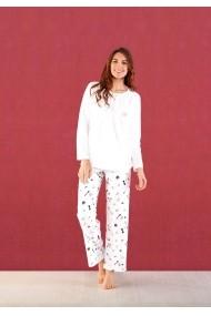 Pijama(2 articole) Marie Claire ASR-517MCL9009 Multicolor