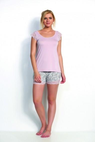 Pijama(2 articole) Marie Claire ASR-517MCL9015 Gri