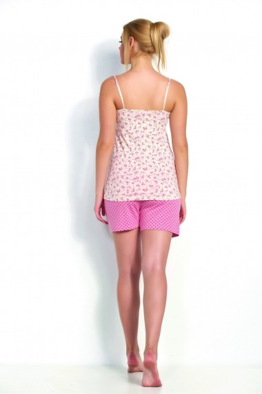 Pijama(2 articole) Marie Claire ASR-517MCL9016 Roz