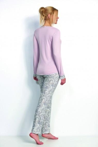 Pijama(2 articole) Marie Claire ASR-517MCL9018 Gri