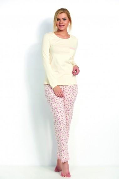 Pijama(2 articole) Marie Claire ASR-517MCL9019 Roz
