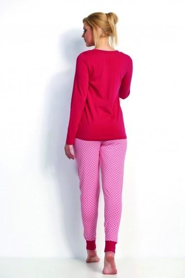 Pijama(2 articole) Marie Claire ASR-517MCL9020 Roz