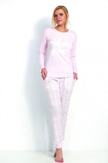 Pijama(2 articole) Marie Claire ASR-517MCL9023 Alb