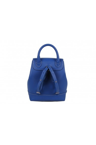 Geanta Beverly Hills Polo Club 650BHP0694 Albastru
