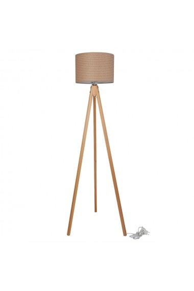 Lampadar cu picior Lamper 759LMP1693 Bej