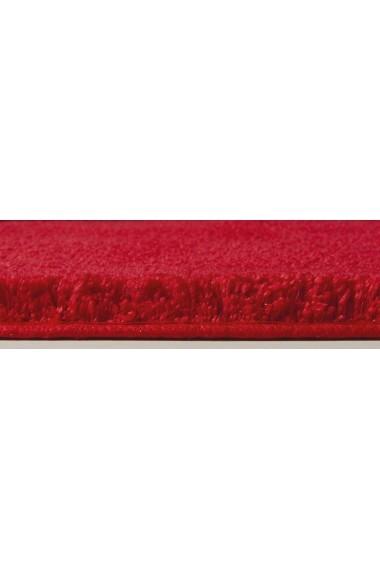 Covoras de baie Confetti ASR-770CNF8647 Rosu