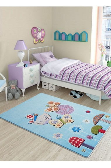 Covor Confetti ASR-770CNF8758 Multicolor
