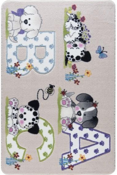 Covor Confetti ASR-770CNF8909 Multicolor