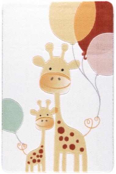 Covor Confetti ASR-770CNF8936 Multicolor