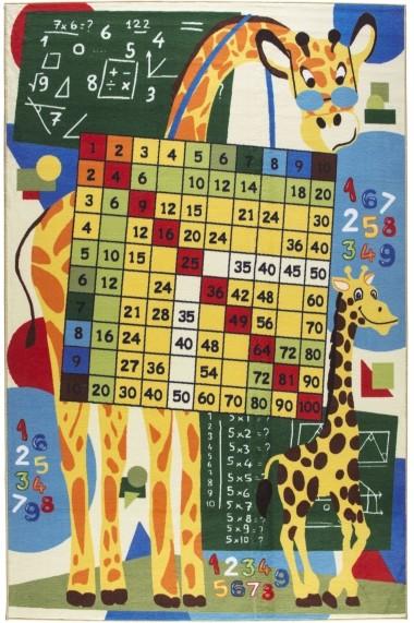 Covor Confetti ASR-770CNF8939 Multicolor