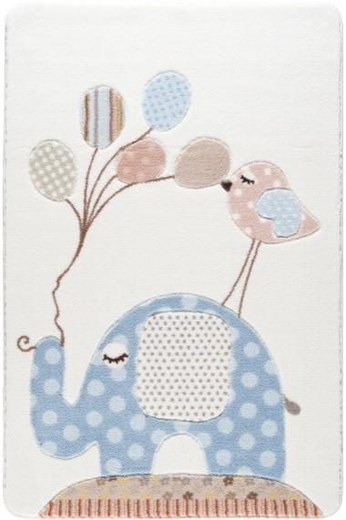 Covor Confetti ASR-770CNF8962 Multicolor