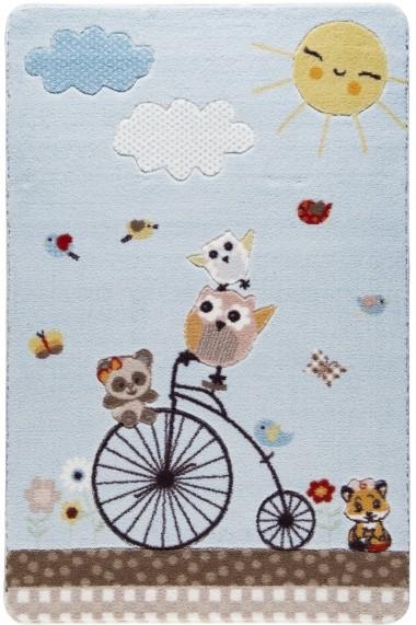 Covor Confetti ASR-770CNF8966 Multicolor