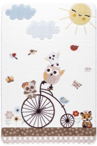 Covor Confetti ASR-770CNF8967 Multicolor