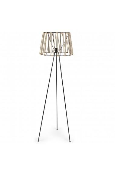 Lampadar cu picior Insignio 780SGN1401 Bej