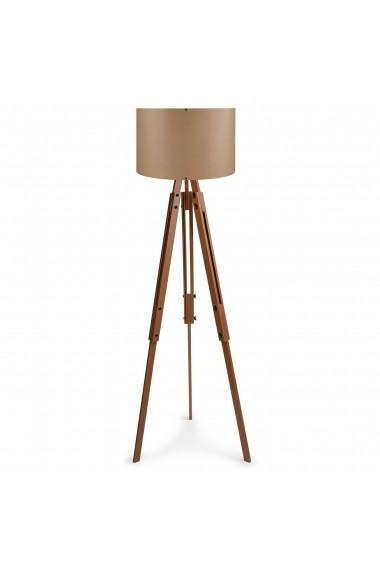 Lampadar cu picior Insignio 780SGN2497 Maro