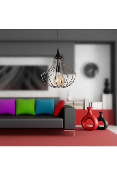 Candelabru Stala 846STL1647 Multicolor