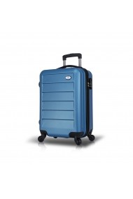 Troler Myvalice 853MYV1035 Albastru