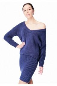 Set pulover si fusta SVTR 479 Mov