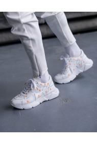 Pantofi sport fashion cu talpa inalta Bigiotto`s Shoes