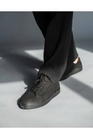 Pantofi casual de barbati din piele intoarsa