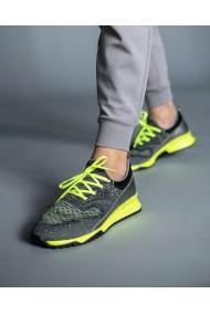 Adidasi comozi barbati Bigiotto's Shoes
