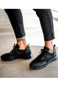 Pantofi sport din piele naturala Bigiotto's