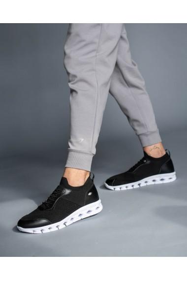 Pantofi sport comozi din material textil