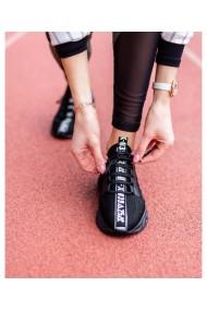Pantofi sport fashion din material textil