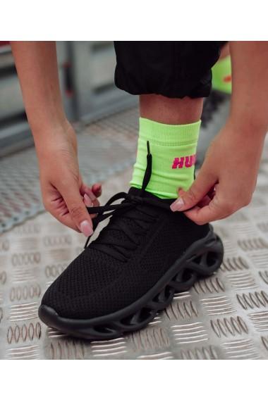 Pantofi sport Bigiottos din material textil