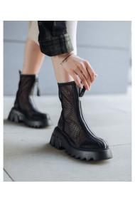 Bocanci Bigiotto Shoes de vara cu plasa