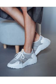 Pantofi sport Bigiotto's din material textil
