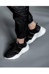 Sneakers dama din material textil Bigiotto's