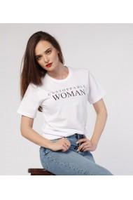 Tricou Unstoppable Woman