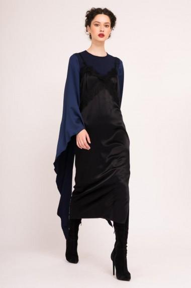 Top cu maneci kimono