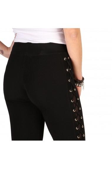 Pantaloni drepti Guess 82G113 5418Z A996