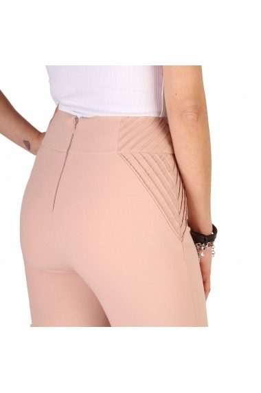 Pantaloni drepti Guess 82G117 8502Z G6C0