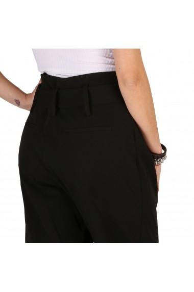 Pantaloni drepti Guess 82G140 8674Z A996