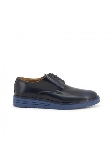 Pantofi sport Duca di Morrone 06 ABRAS BLU