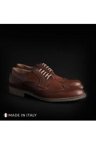 Pantofi SB 3012 S2_CRUST_COGNAC