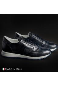 Pantofi sport SB 3012 405_CRUST_BLU