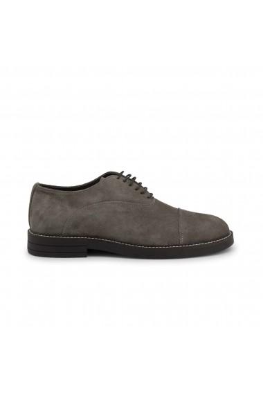 Pantofi Madrid 603 CAMOSCIO TAUPE