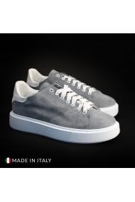 Pantofi sport R21 CALIFORNIA_CAM_GRIGIO-BNC